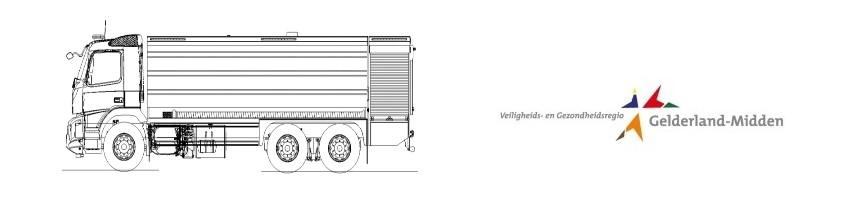 Waterwagens