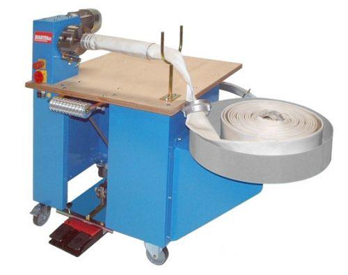 Slangenonderhoud machines en testapparatuur