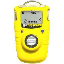 GasAlert clip H2S Detector