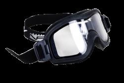 Vallfirest brandweerbril VFT1 met ventilatie