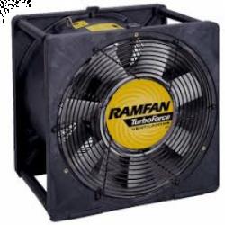 Ramfan Efi120XX 40 cm