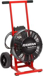 Ramfan EX 420 ventilator