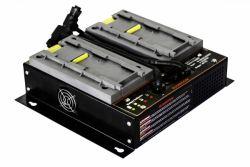 RamFan EX50Li dual battery charger 115/230V