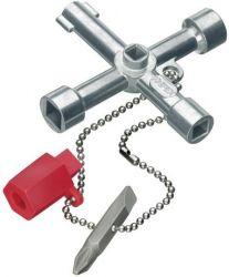 Schakelkast sleutel Knipex