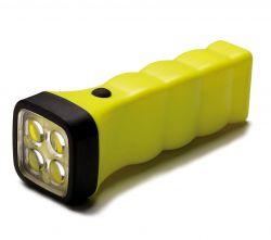 Handlamp LED 230V EX