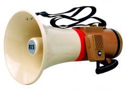 Schoudermegafoon SM-025S