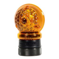 Fireball mini-led lamp oranje