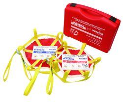 R.A. airbag catcher 2 pcs