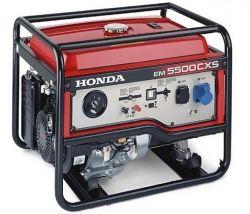 Honda Aggregaat EM 5500CXS
