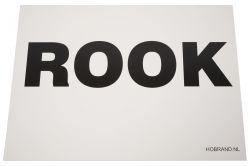 Rookbord