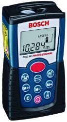 Bosch laser afstandsmeter