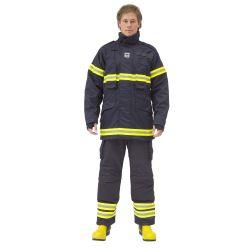 VIKING jas brandweer SOLAS
