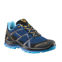 Haix Black Eagle Adventure 2.1 GTX Low Navy/Orange