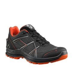 Haix Black Eagle Adventure 2.2 GTX Low Graphite/Orange