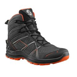 Haix Black Eagle Adventure 2.2 GTX Mid Graphite/Orange