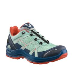 Haix Black Eagle Adventure 2.2 GTX Ws Low Sky Orange