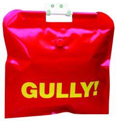 Gully stop