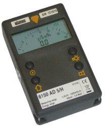 Stralingsmeter Automess Ados