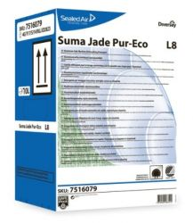 Diversey Suma Jade L8 pur-eco safepack 10L
