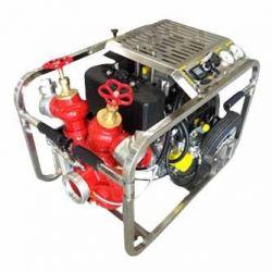 Phoenix motorspuit LD 600