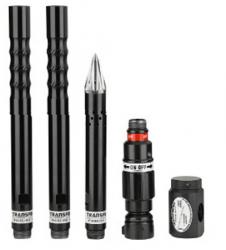 TFT Piercing nozzle set