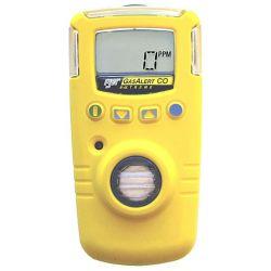 GasAlert Extreme CO Detector