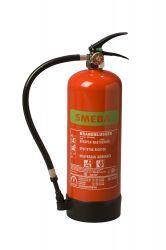 Spray Foam extinguisher 9 Litre