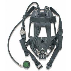 MSA Airgo kit + masker en LDV