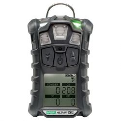 MSA gasdetector ALTAIR 4X Ex/Ox