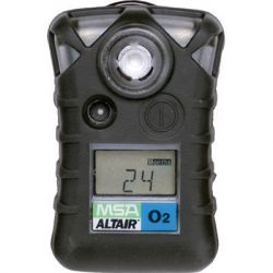 MSA Altair Zuurstof (O2) meter