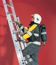 Brandweerladder 2x10 sportsopsteek
