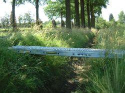 Looprooster 3 meter