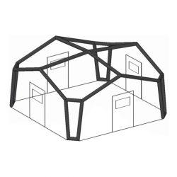 Medical Docking tent