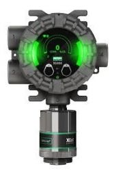 MSA X5000 Gasmonitor
