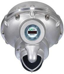MSA Observer Ultrasoon detector