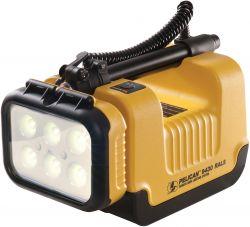 Peli werklamp 9430 met lader