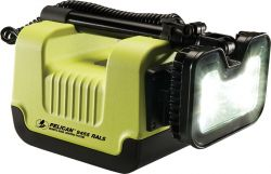Peli 9455 RALS ATEX workplace lighting
