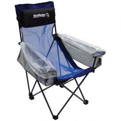 Rehab Chair - Actieve koeling
