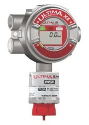 MSA Ultima X-serie gasmonitor