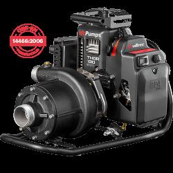 VFT Fire pump Black Panther 4