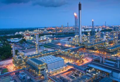 Industriële Veiligheid  | #1. Industriële Brandbestrijding