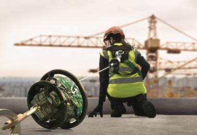 Industriële Veiligheid | #2. Werken Op Hoogte
