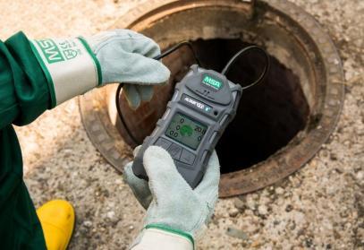 Industriële Veiligheid | #4. Gasdetectie