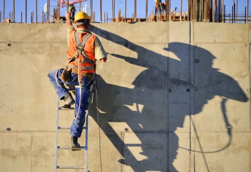 Industriële Veiligheid | #3. Ladders & Trappen
